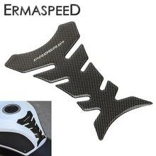 Для KAWASAKI z750 z900 versys 650 DUCATI 899 959 1299 3D мотоциклетные водостойкие самоклеющиеся наклейки в виде рыбьей кости