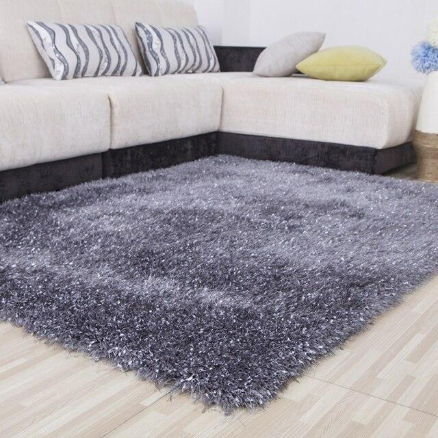 Karpet Dan Untuk Rumah Ruang Tamu Penebalan Elastis Bendera Carpet Sofa Tidur Tatami