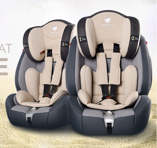 beige color babysing safety car children seat infant carseat old baby car seat suitable for 9. Black Bedroom Furniture Sets. Home Design Ideas