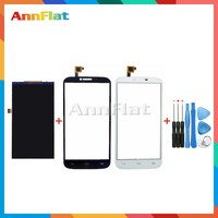 Hohe qualität 5,5 ''Für Alcatel One Touch Pop C9 OT7047 7047 7047D Lcd Display + Touch Screen Digitizer Sensor