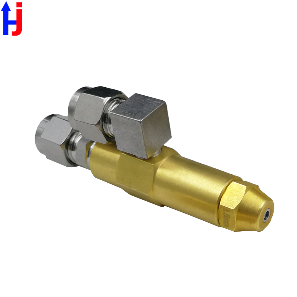 Waste Oil Burner Nozzle,siphon Air Atomizing Nozzle,oil Jet,air Atomizer Spray Nozzle,DELAVAN Nozzle