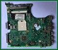 Placa madre del ordenador portátil para hp compaq 515 615 cq515 cq615 placa madre del ordenador portátil 538391-001 probado de trabajo