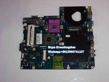 Laptop motherboard MBPXN02001 MB.PXN02.001 For 5734 5334 PAWF5 LA-4855P
