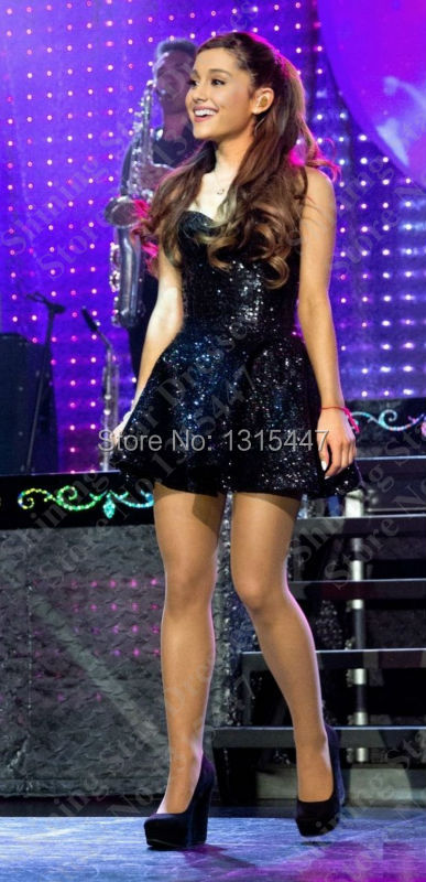 conew_ariana grande dress03