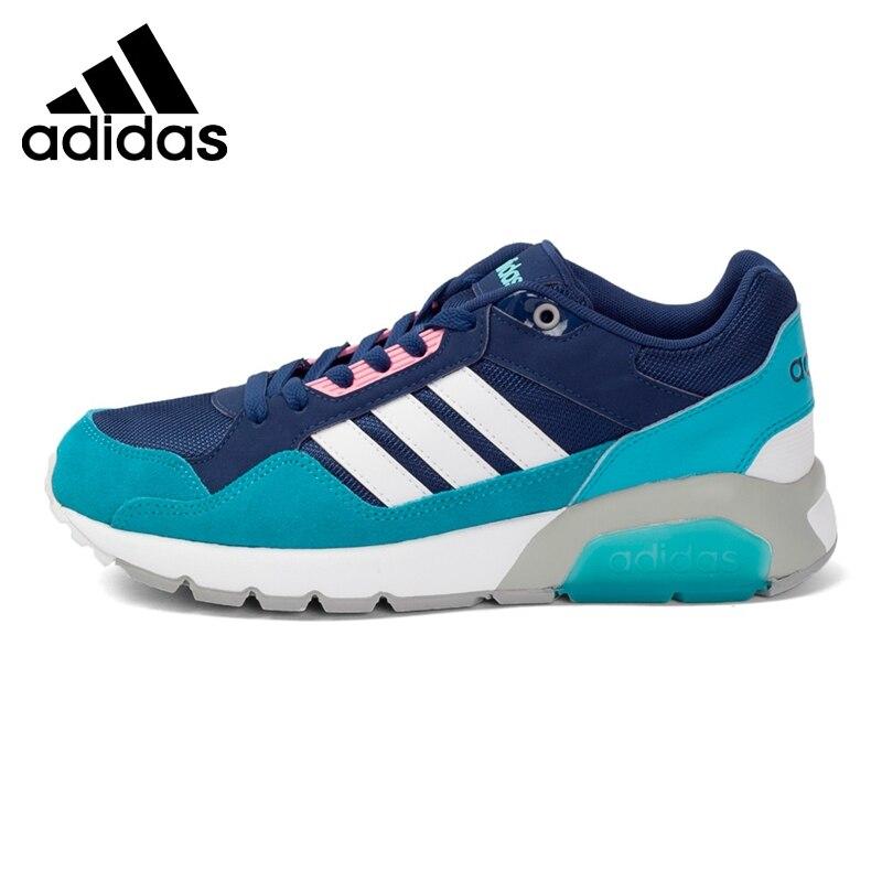 Original New Arrival 2017 Adidas NEO Label Men's Skateboarding Shoes Sneakers
