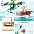 RC Drone Waterproof Helicopter 2.4G 4CH 6Axis Professional RC Helicopter RTF Dron Remote Control Nano Copters H31 VS X5C X5HW