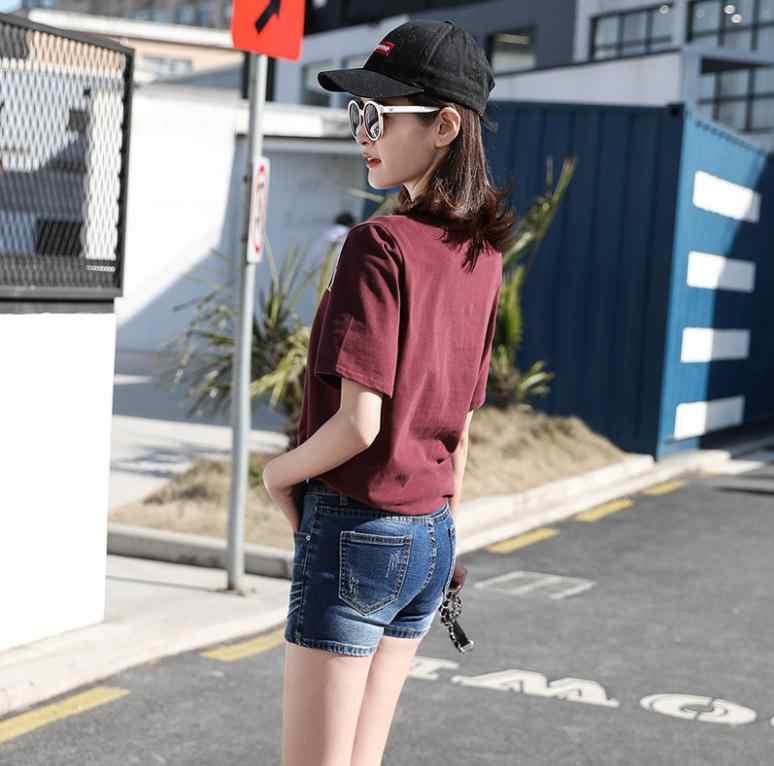 2019 najnowszy kobiety Cowboy Sexy Skinny Denim spódnica szorty Sexy Stretch lato i wiosna duży rozmiar S/3Xl kobiet denim krótkie K1069