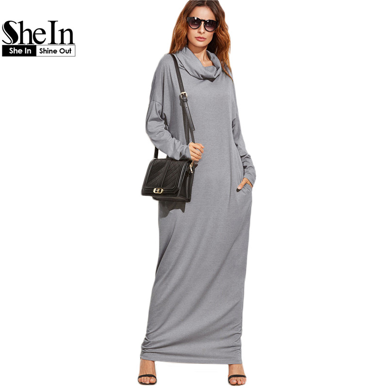 Sky Long Dress Promotion-Shop for Promotional Sky Long Dress on ...