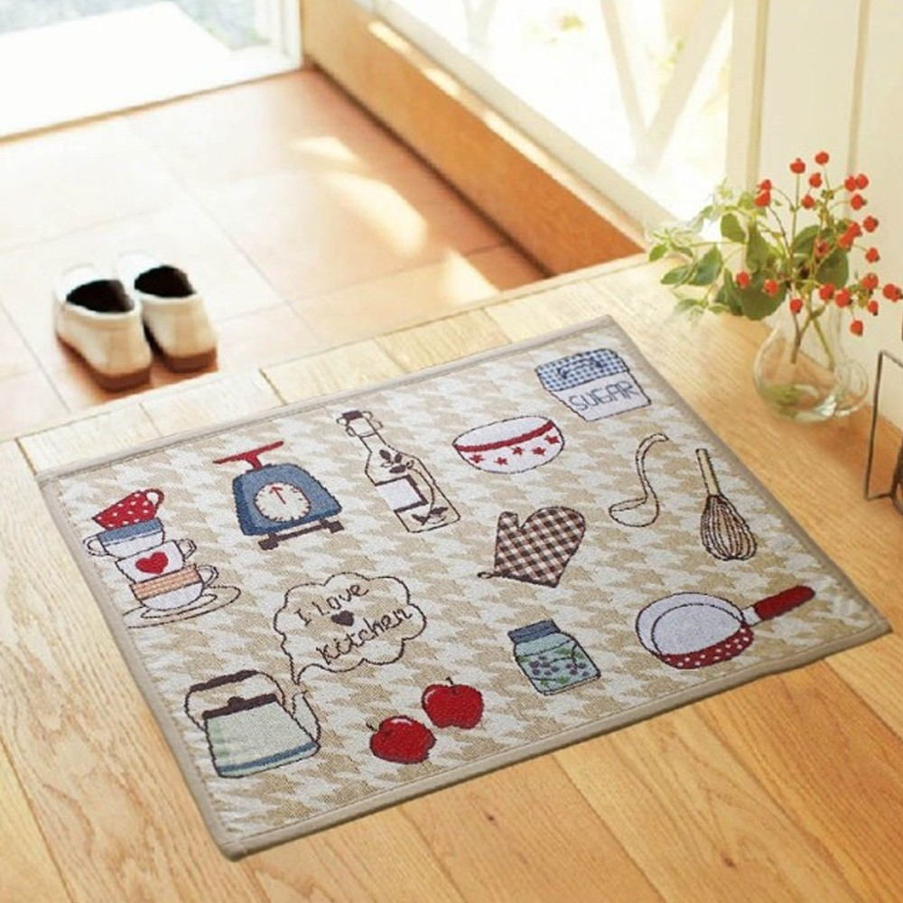 Soft Kitchen Flooring Compare Prices On Jute Floor Mat Online Shopping Buy Low Price