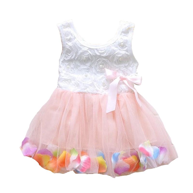 ⑥Newborn Baby Girl Dress 【ᗑ】 Fancy Fancy Baby Party Frocks ...