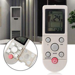 Image 5 - ใหม่เปลี่ยน Air Conditioner REMOTE CONTROL Controller สำหรับ AUX YKR F/09E YKR F/001 YKR F/006 YKR F/09 YKR F001