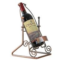 Home Kitchen Bar Decor Handmade Wine Racks Practical Wine Holder Wine Bottles Decor Display Racks Shelf