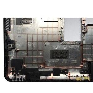 Image 5 - ラップトップボトムケースベースカバーケースdellのinspiron 15R N5110 M5110 pn: 005t5なしspeacker/スピーカー39D 00ZD A00