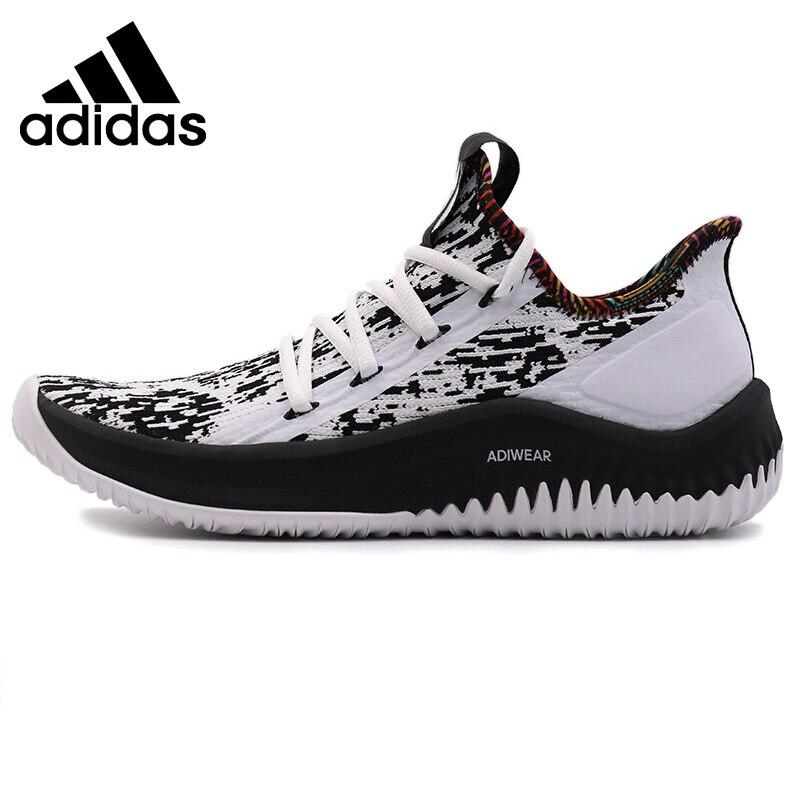 Оригинальный Новое поступление 2018 Adidas дама D.O.L.L.A Для мужчин Мужская Баскетбольная обувь кроссовки