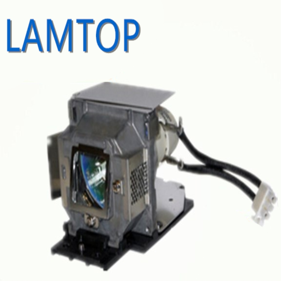 все цены на Compatible projector bulb /projector lamp with housing SP-LAMP-061  For  IN104  IN105  free shipping онлайн
