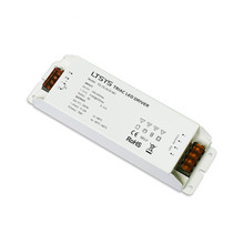 TD-75-24-E1M1; 75W 24VDC constant voltage Triac Dimmable LED Driver