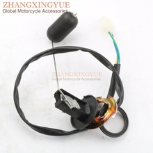Gas Fuel Tank Sensor Float for GY6 125cc 150cc Chinese Scooter Moped 157QMJ 152QMI