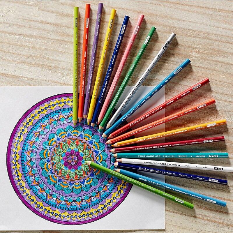 aliexpress com buy prismacolor premier colored pencils sanford