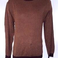 POLO RALPH LAUREN мужской свитер Санта Барбара Браун SZ XL NWT $198