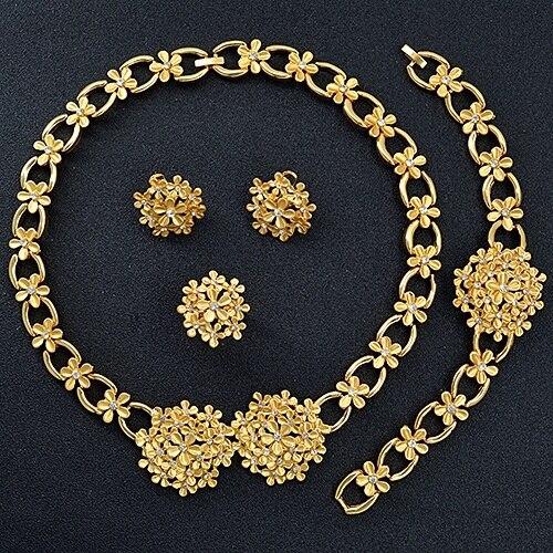 Sunny Jewelry Jewelry Cubic...