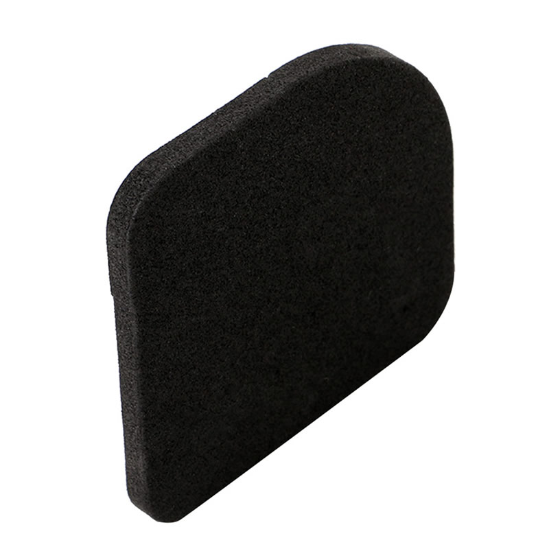 Washing Machine Parts 4 Pcs Multifunctional Anti Vibration Mat For Refrigerator Washing Machine Pads Firm In Structure Laundry Appliance Parts
