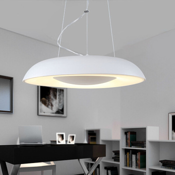 Free shipping Modern LED pendant lights for dining room Dia*430mm 24W  home pendant  lamp fixtures indoor use