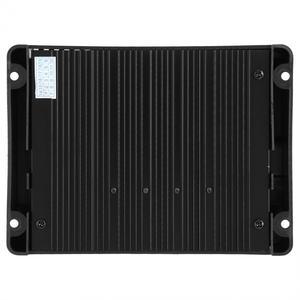 Image 4 - DC 12 В/24 В регулятор заряда солнечной батареи ЖК Цифровая фотоумная солнечная панель заряда для орошения