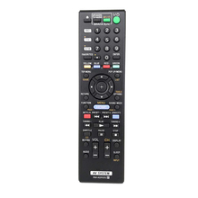 New Genuine RM-ADP070 Home Theater System Remote Control For Sony Replacement HBDT79 HBDE280 HBDE580 Fernbedienung new original rm suxgn9vu for jvc home theater cinema audio remote control