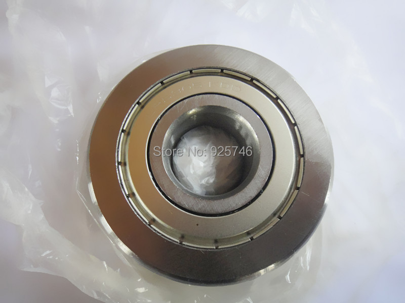 LR5307 KDD  track roller bearings size:35*90*34.9mm прогулочная коляска cool baby kdd 6699gb t fuchsia light grey