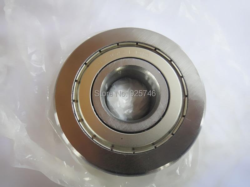 LR5307 KDD track roller bearings size:35*90*34.9mm семен лопато лера или приключения в сан себастьяне