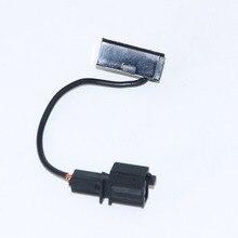 FHAWKEYEQ RCD510 9W2 Bluetooth модуль микрофон для VW Touran Tiguan CC для EOS Passat B6 B7 Гольф MK6 Jetta 6 3BD 035 711 3BD035711