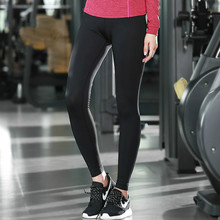 Yoga Pants Women Sports Wear Women Sport Trousers Yoga Pants Lady Fitness Gym Black Pants Running Tights Leggings Free Shipping