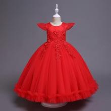 Carters Promotion Silk Cotton Microfiber Mid-calf Dress Girl Moana Vestidos Mujer New Princess For Girls Children Clothes