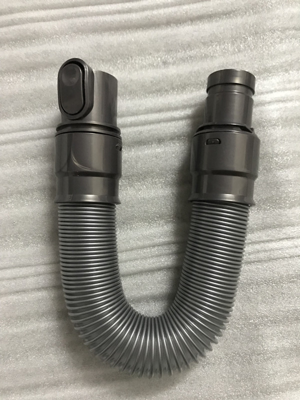 Extension Pipe Hose Soft Tube For Dyson DC34 DC44 DC58 DC59 DC62 DC74 V6 Vacuum Cleaner