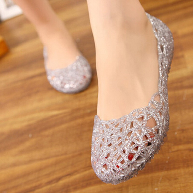 Women Casual Mesh Flats