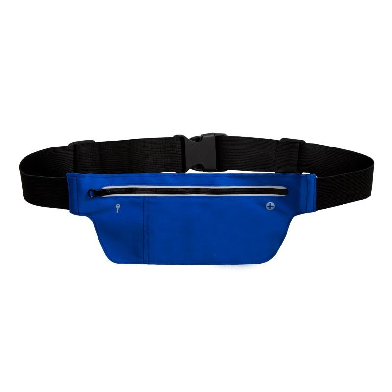 Mode Unisex Högkvalitets Casual Väska midja väska Telefonband - Bälten väskor - Foto 5