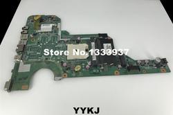 683029-501 DA0R53MB6E1 carte mère pour HP pavillon G4-2000 G6-2000 carte mère d'ordinateur portable G7-2000
