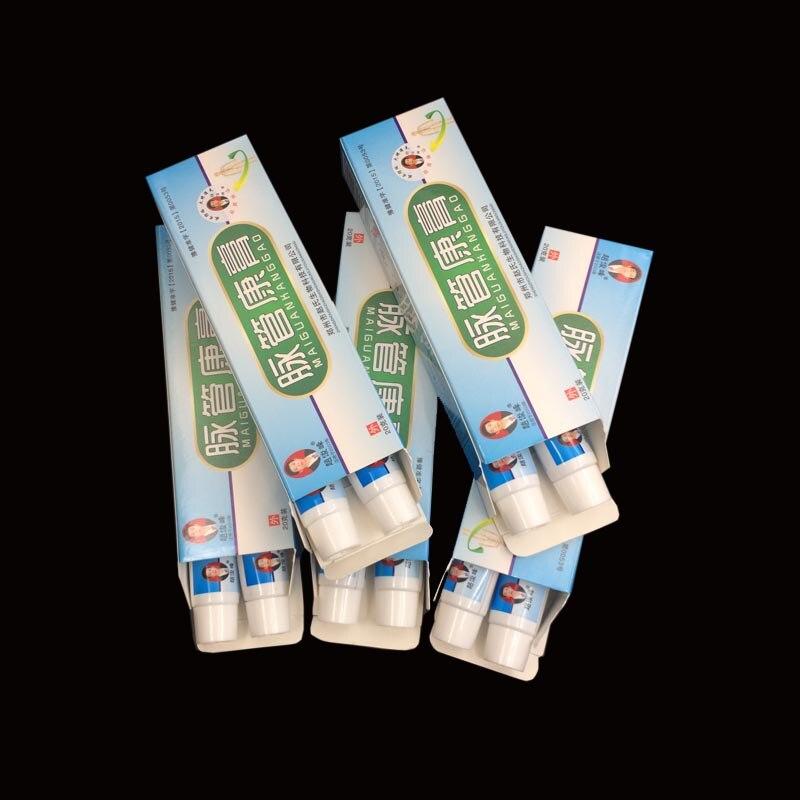 4-10 paket Varicosity krampfadern anti fuß bein vaskulitis Venenentzündung Massage & Entspannung Earthworm bein Varicosity