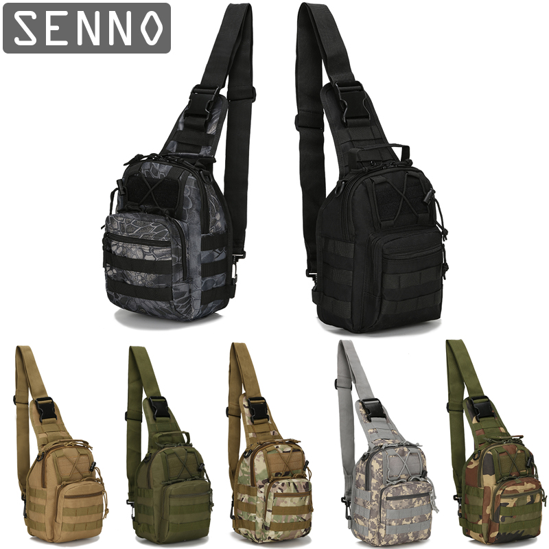 Outdoor First Aid Kits Sports Military Bag Climbing Backpack Shoulder Tactical Hiking Camping Hunting Daypack Emergency Kit Bag