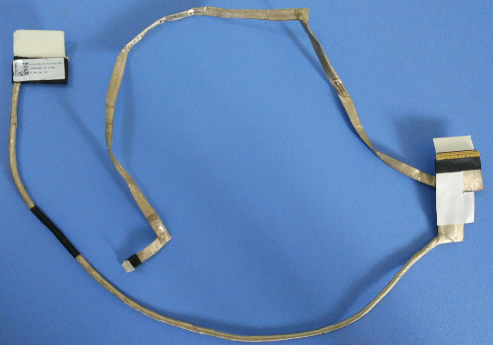 New LED LCD Video Cable For Samsung NP350E5C NP350V5C NP355E5C NP355E5X NP365E5