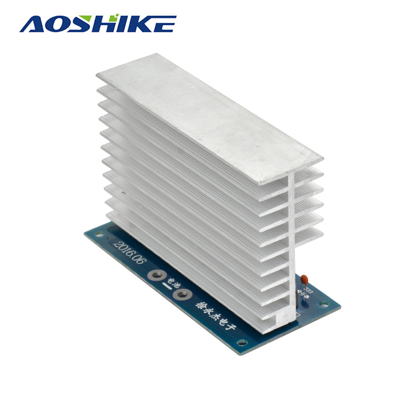 Aoshike 24V 36V 48V 60V 120A MOS Reverse Electronic Switch For ...