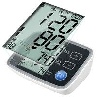 ELERA tensiometros Digital Upper Arm Blood Pressure Monitor Portable tonometer Sphygmomanometer Blood Pressure Pulse Meter