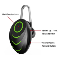 A3 Mini Car Calls Wireless Invisible Headphone Bluetooth 4 1 Earbud Noise Canceling Earphone With Mic