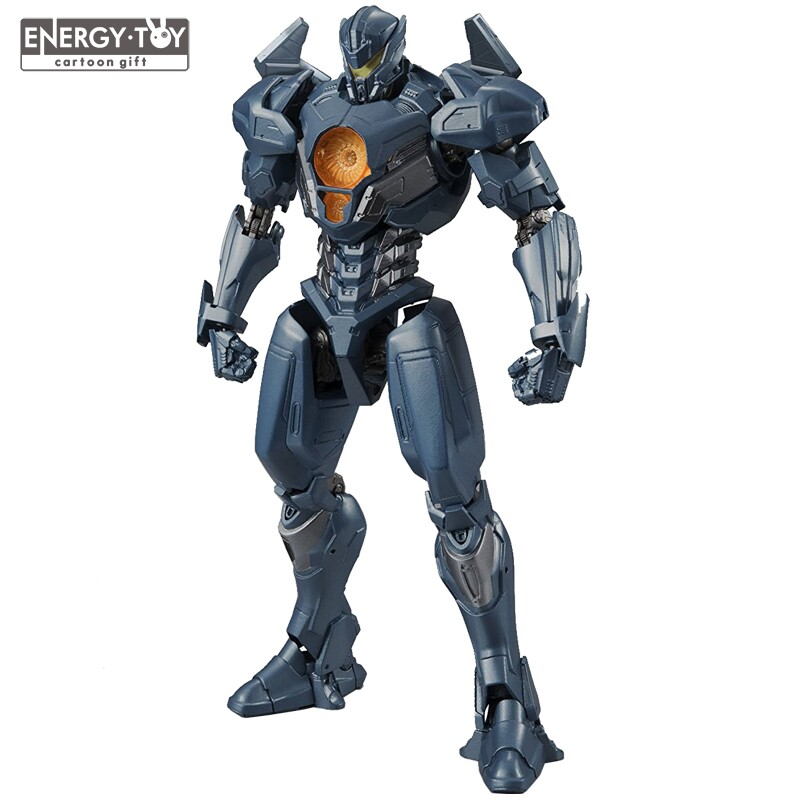 Cartoon Pacific Rim Uprising Gipsy Aevenger PVC action figure doll model toy-in Action & Toy Figures from Toys & Hobbies