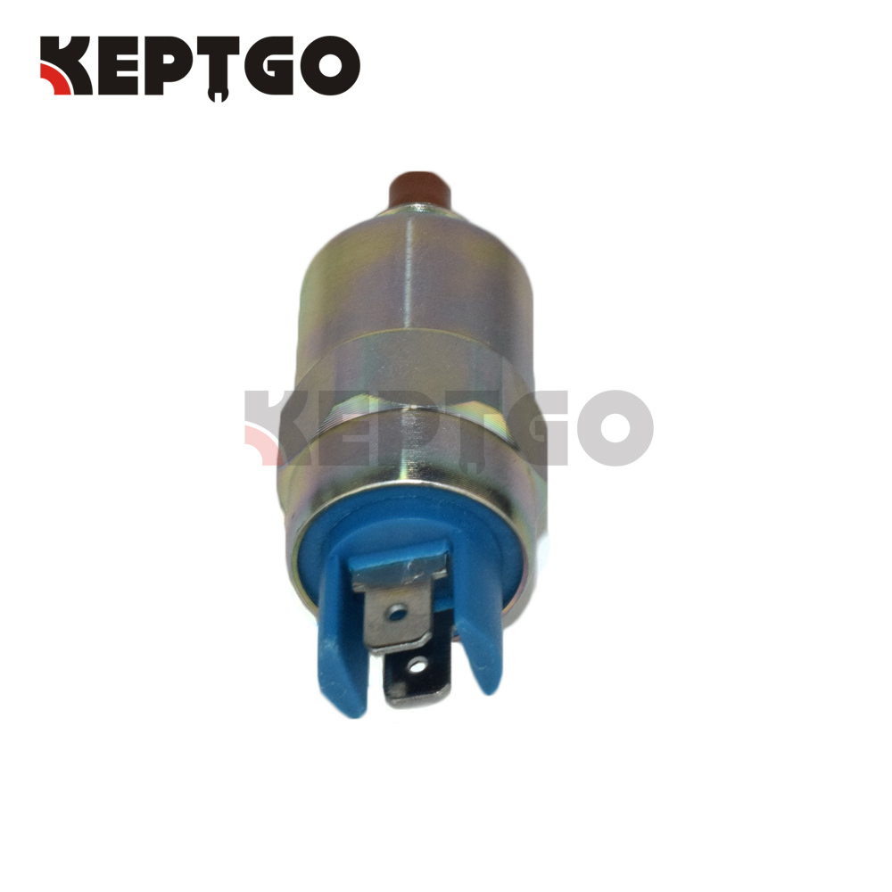 26420472 7167-620D Shutoff Solenoid For Perkins 1000 Series Engine 1004 1006 3.152 alternator 2871a308 12738 for perkins 1004 40t 1104d 44 1104c 44 1006 6t 12v 85a
