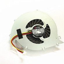 SSEA wholesale New CPU Cooling Cooler Fan for Sony vaio SVF15 SVF15E SVF152 SVF1541