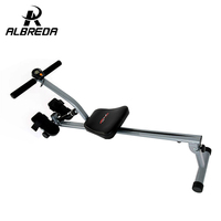 New Row Machines Fitness Equipment Indoor Rowing Machine Rower For Home Gym And Exercise Equipment Waterrower
