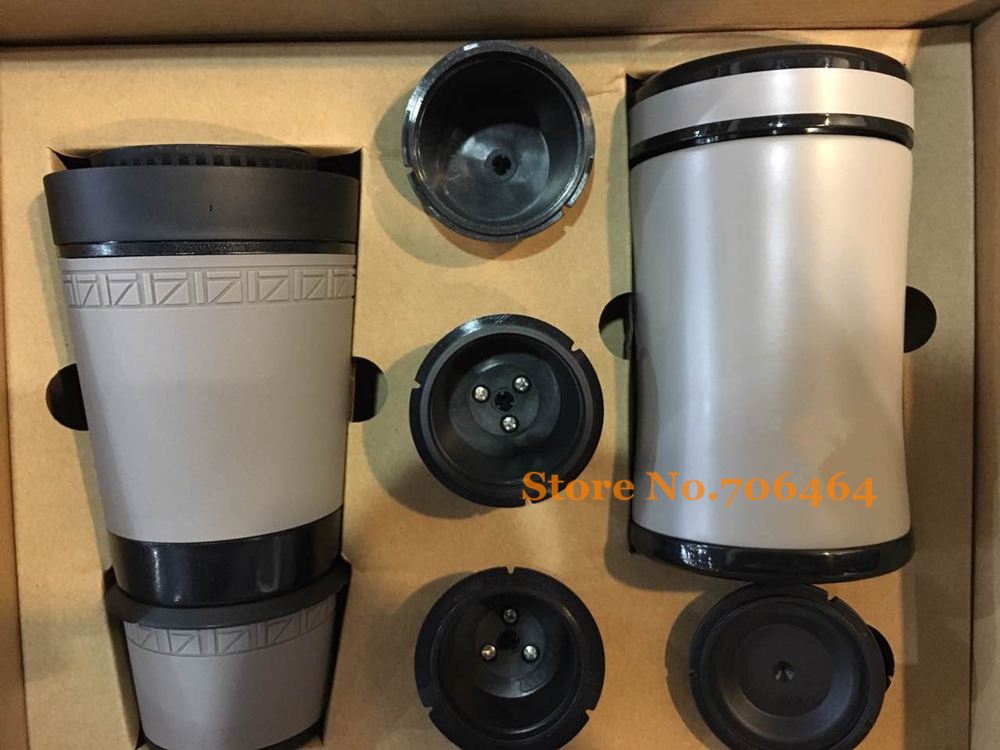 New Coffee Maker Design : Aliexpress.com : Buy New Portable design espresso coffee maker 1 2 cup outdoor for coffee ...