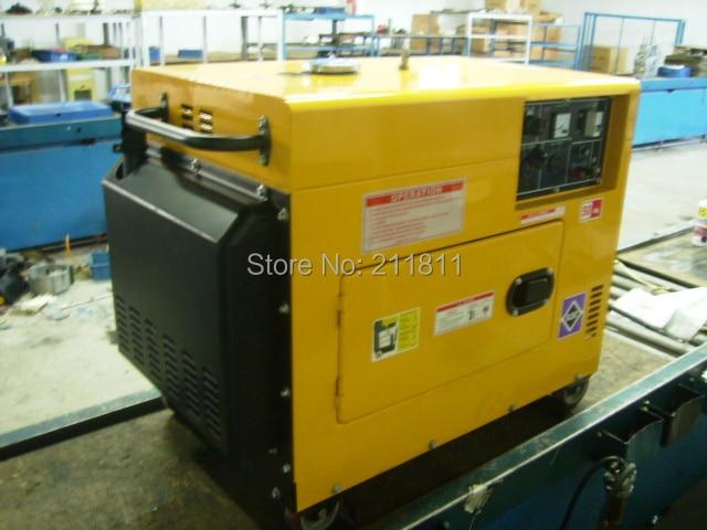 kipor 5kva diesel generator manual