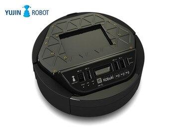 Korea YUJIN ROBOT ROS robot chassis (turtlebot 2/kobuki) SLAM open source development mobile platform Smart Remote Control